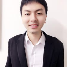 方兵 User Profile