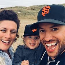 Leila, Joel & Micah User Profile