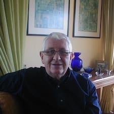 Murdoch User Profile