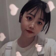 晓筱 felhasználói profilja