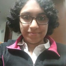 Ramya User Profile