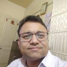 Ramraje User Profile