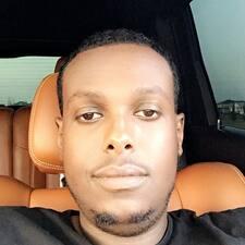 Idris User Profile