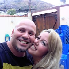 Luiz Octavio felhasználói profilja