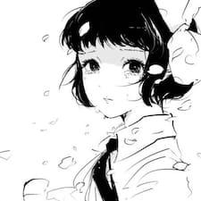 薛 - Uživatelský profil