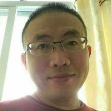 阿波 felhasználói profilja