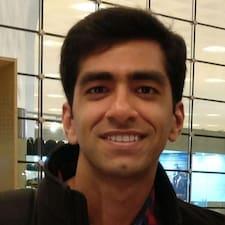 Jitesh User Profile