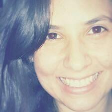 Renata Laís User Profile