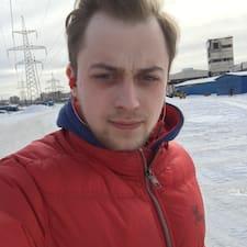 Nutzerprofil von Всеволод