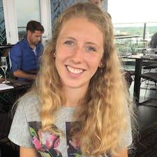 Daphne - Profil Użytkownika