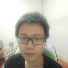 宇辰 User Profile