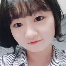 Профиль пользователя Yunmi