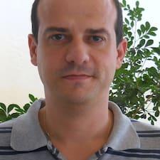 Profilo utente di Kiriakos
