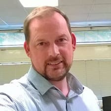Ian Carl - Uživatelský profil