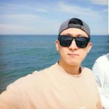 Jiyong User Profile