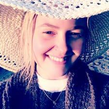 Henriette Edvarda Ingeborg User Profile