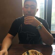 银军 Kullanıcı Profili