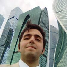 Mohammad Ali Kullanıcı Profili