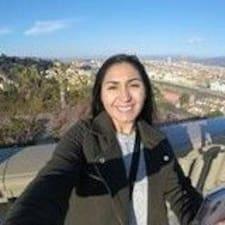 Yahira - Uživatelský profil