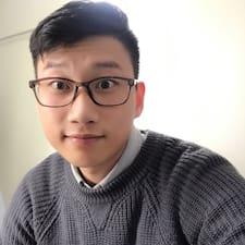 Profil Pengguna 少斌