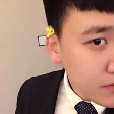春禹 - Uživatelský profil