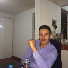 Nutzerprofil von Dr. Francisco
