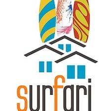 Profil korisnika Surfari Bocas