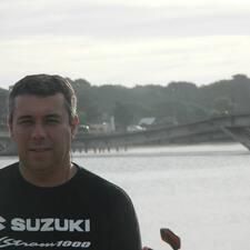 Profil utilisateur de Aercio Garcia Lima