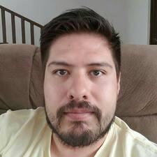 Raymundo felhasználói profilja