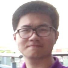 Zhiyu felhasználói profilja