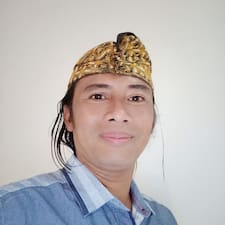 Nutzerprofil von Bhuana