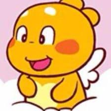 嘉珲 felhasználói profilja