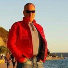 Janez Brukerprofil