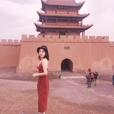 Perfil de usuario de Zeyuan