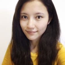 香君 Kullanıcı Profili