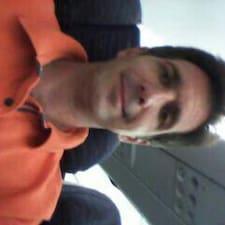 Profil utilisateur de Luiz Alexandre
