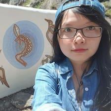 Perfil de usuario de Quynh Chau