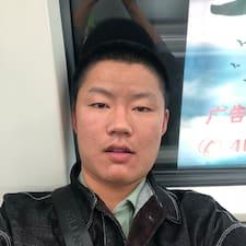 Profil utilisateur de 鱼罐头