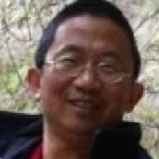 Användarprofil för Xiang Guang