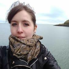 C. Charlotte Kullanıcı Profili