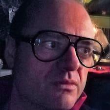 Profil utilisateur de Pierre-Xavier