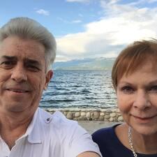 Antonio Y Alexandra