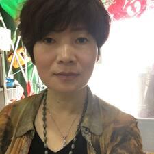 Profil Pengguna 陈珠凤