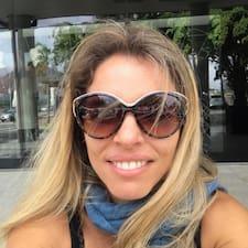 Profil utilisateur de Fabíola