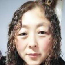 秀春 User Profile