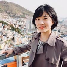 โพรไฟล์ผู้ใช้ Tae-Eun