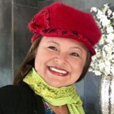 Kenia Lorena - Profil Użytkownika