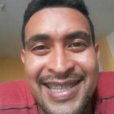Profil Pengguna Jean Jose