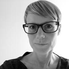 Ane Fabricius User Profile