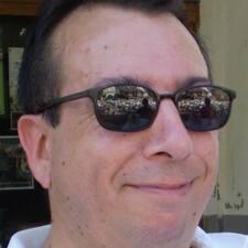 Antonio Brukerprofil